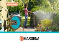 Spot locutor Gardena