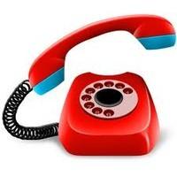 Locución teléfono