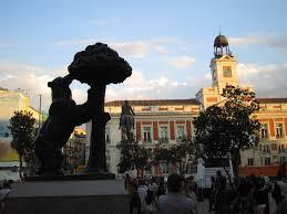 Locutor profesional Madrid