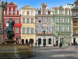 Locucion audioguia Poznan