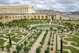Versalles locucion audioguia