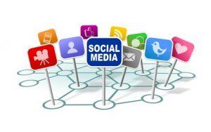 SOCIAL MEDIA  5 Razones por las que contratar a un locutor online Social Media